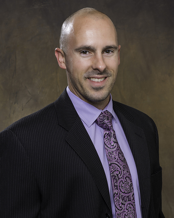 Scott Foxen