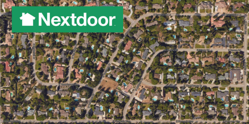 Nextdoor - The Neighborhood App