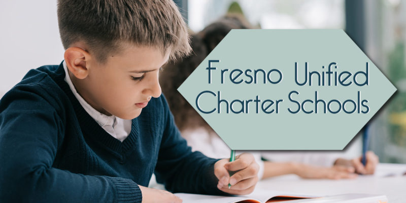 Fresno Unified Charter Schools