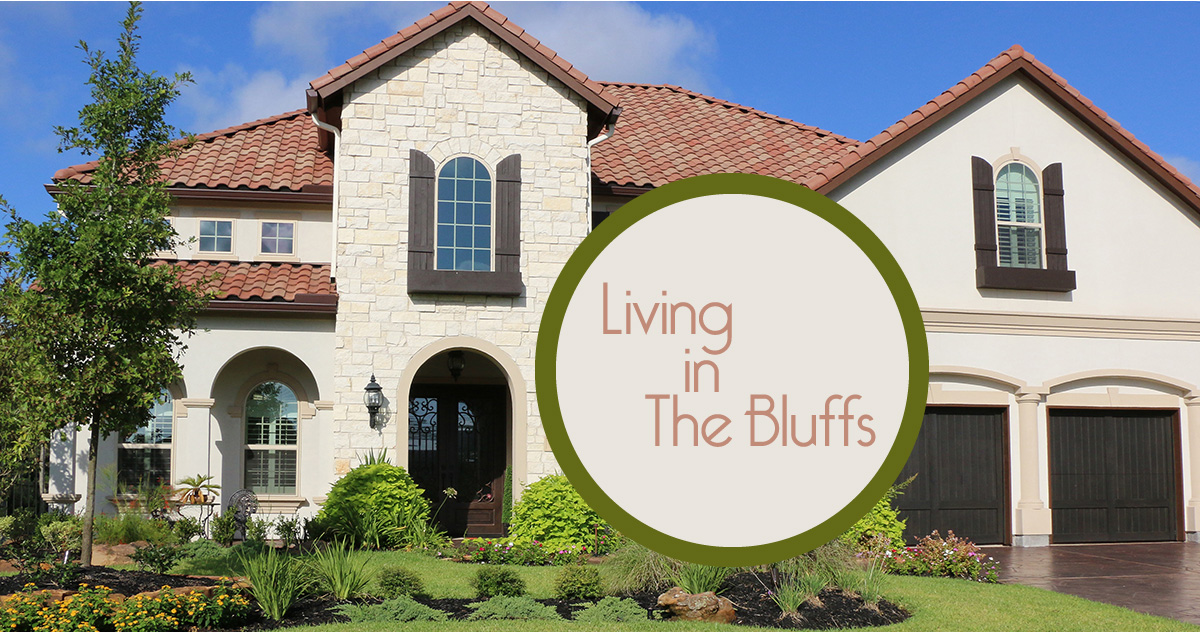 Living In The Bluffs Fresno Real Estate Foxen Realty