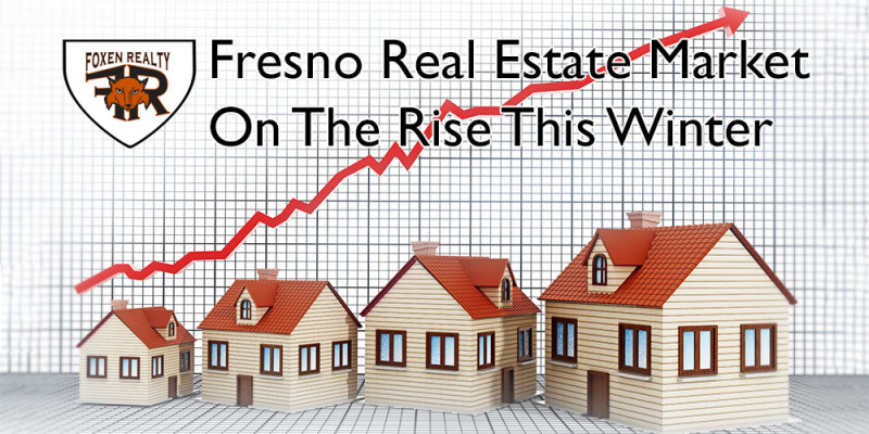 Fresno Real Estate Market On The Rise This Winter
