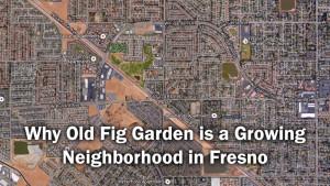 Old Fig Garden Neighborhood