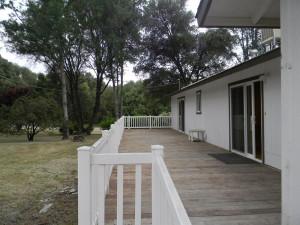 32416 Chickasaw Deck