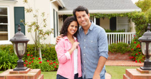 Options for First Time Home Buyers