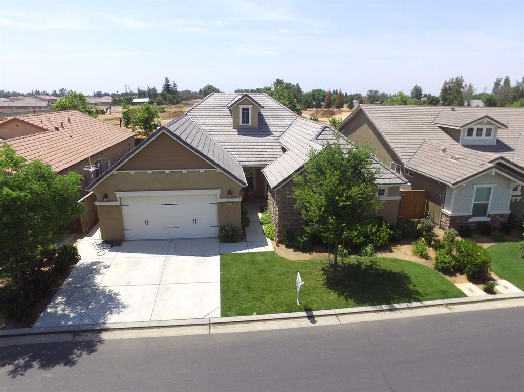 Southwest Fresno Real Estate