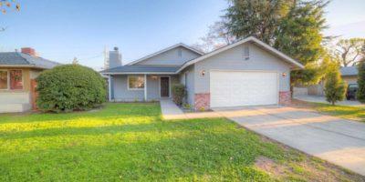 1747 W Dayton Ave, Fresno