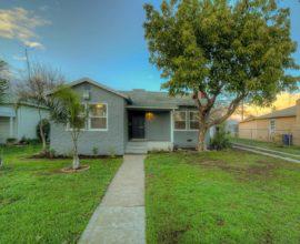 1538 W Cortland Ave, Fresno
