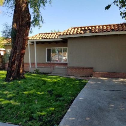 814 W Vassar Ave, Fresno