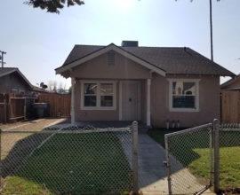 4522 E Mono, Fresno