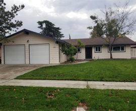 3364 E Garland Ave, Fresno