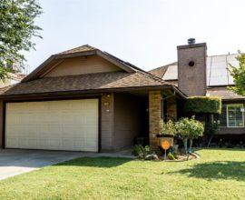 2476 N Marty Ave, Fresno