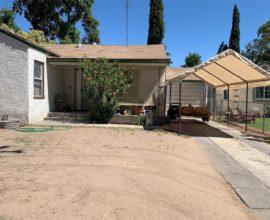 4221 E Ball Ave, Fresno