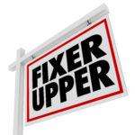 Fresno Fixer-Uppers