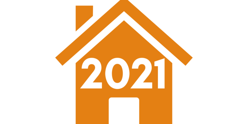 What to Expect with Real Estate in 2021