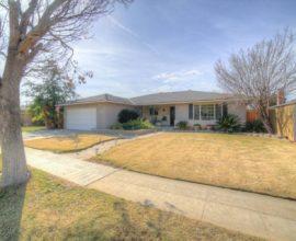 6613 N Meridian Ave, Fresno