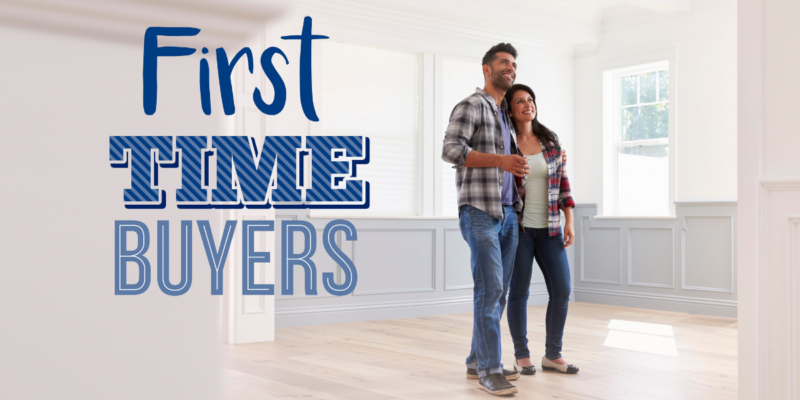 FAQs for First-Time Home Buyers